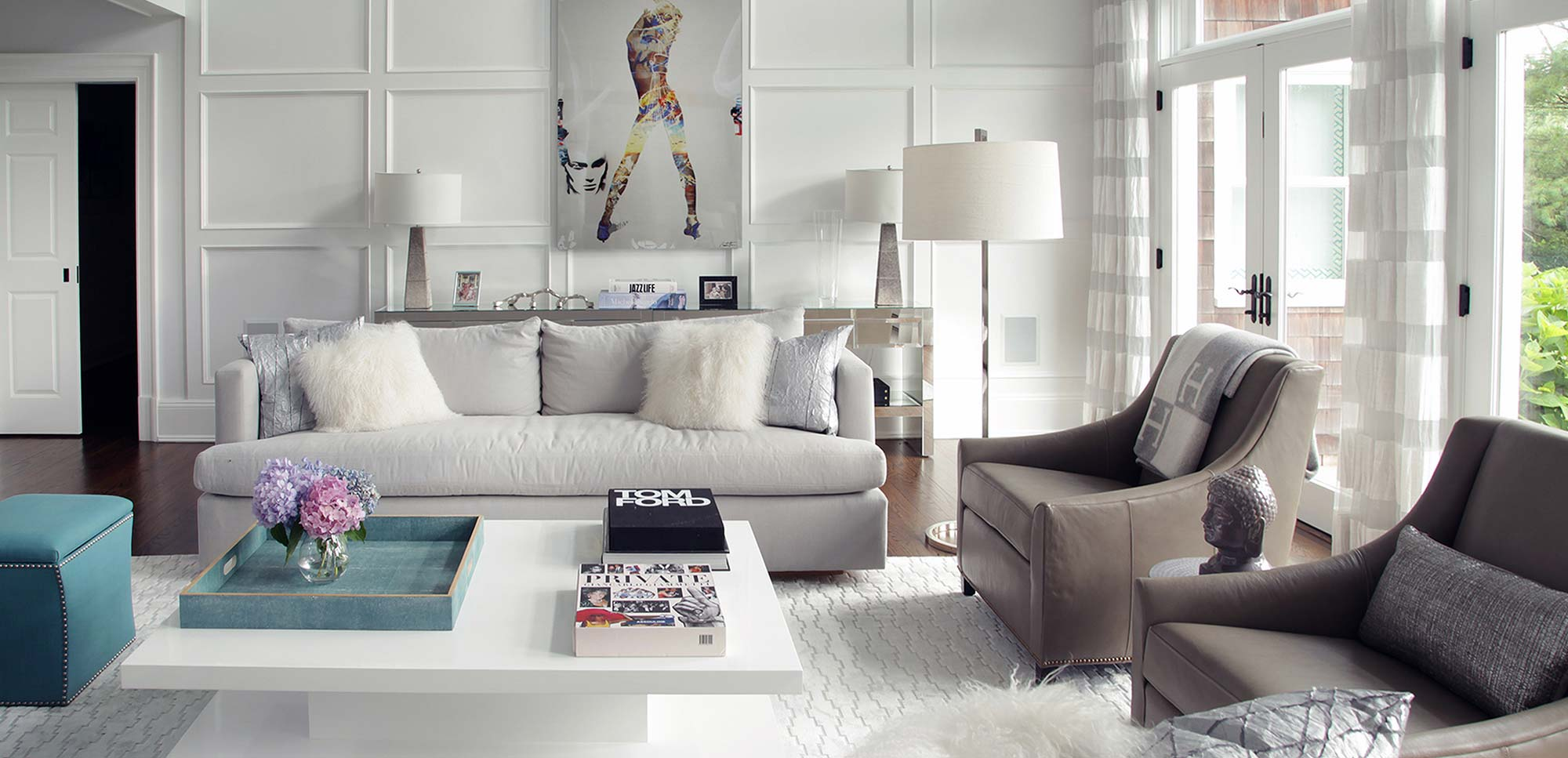 Elsa Soyars | Interior Designer | The Hamptons and New York
